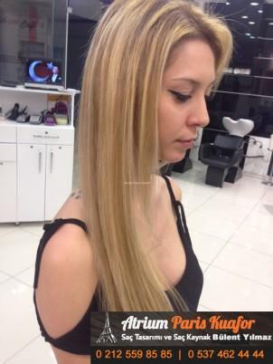 Yüz Yapısına Uygun Saç Modelleri