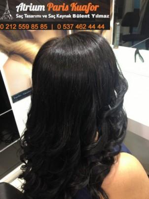 Yıpranmış Saçlarınızı Yeniden Canlandırın