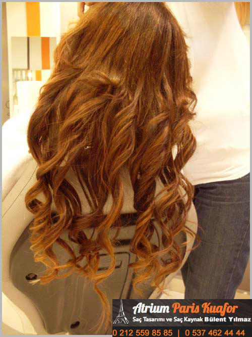 virgin saç nedir