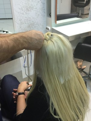 Mikro Saç Kaynak Yapan Yerler