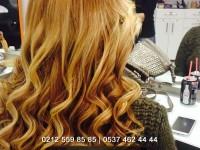 tress saç kaynak