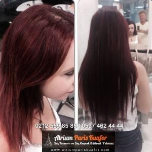 Kısa Sürede Saçlara Dolgunluk ve Uzunluk Veren Yöntem