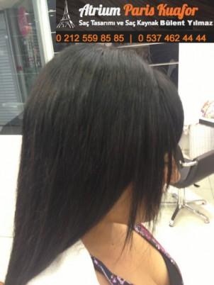 Saç Kaynak Giderek Yaygınlaşıyor