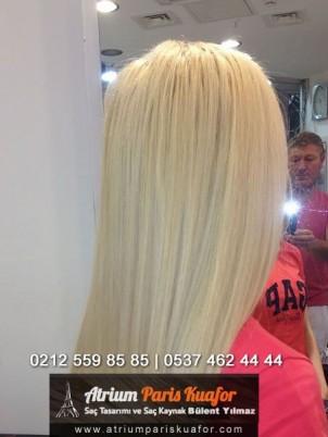 Uygun Fiyatlı Boncuk Saç Kaynak