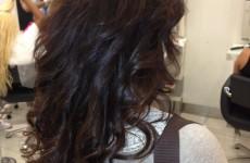 halka saç kaynak modeli